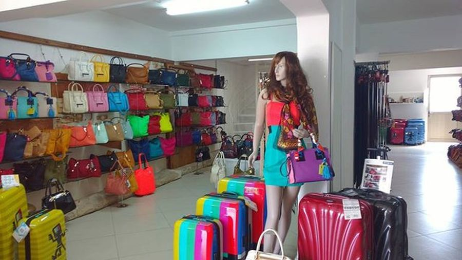 Workplace Bags Shop Smile Easyjob Red Igers Selling Followme