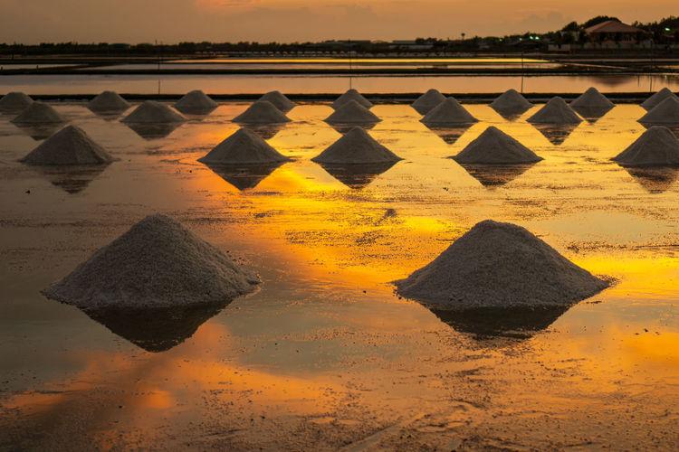 Salt in the