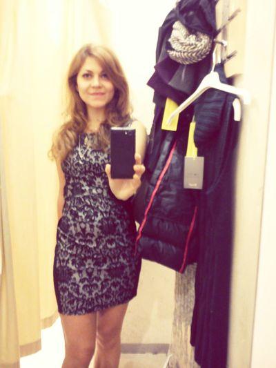 Shopping Fashion&love&beauty Elegant Dress Pretty Girl Italiana That's Me