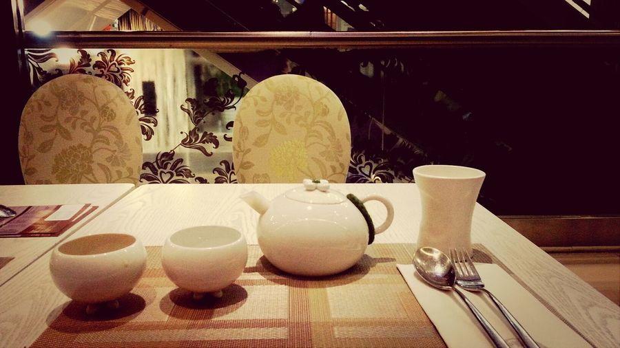 下午茶 Tea Time