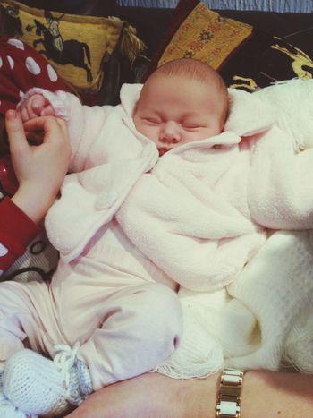 Baby GirlLittle Lady Nayla