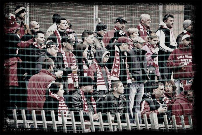Football fans Diósgyőr ( Hungary) Hello World Football Dvtk Photo Colors Faces Of EyeEm Enjoying Life That's Me