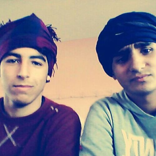 Made in morocco♡♥ haha xd
