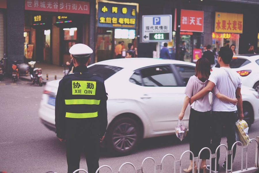 Love Love ♥ Lovely Lovelovelove Enjoying Life Street Fashion Street Street Photography Streetphoto Streetphotography Streetphoto_color People China View Today Hot Look  Today's Hot Look Outside