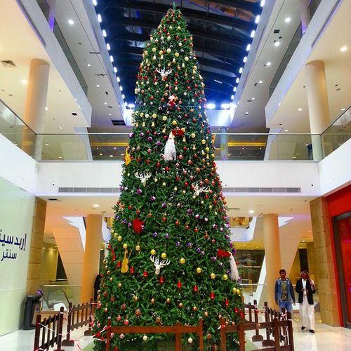 Christmastree @ IrbidCityCenter Christmas Irbid Jordan