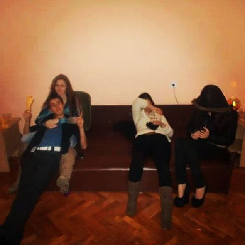 New_year Salazabava Partyhard ♥