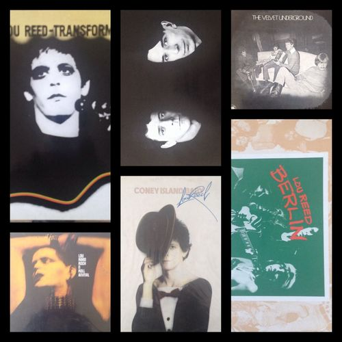 Lou Reed my Lou