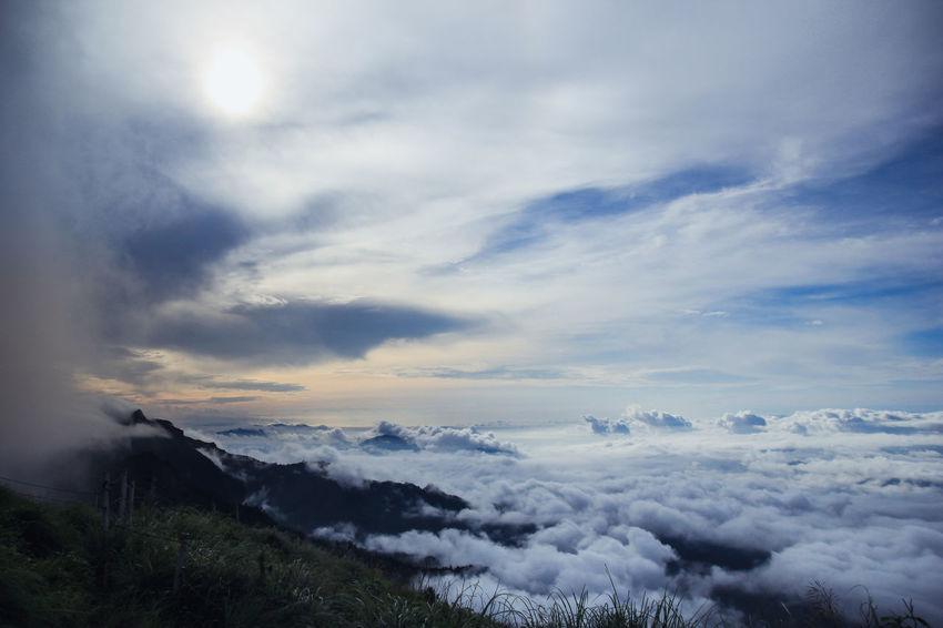 Chiang Rai Chiang Rai, Thailand Sun Rise Sea Of Mist