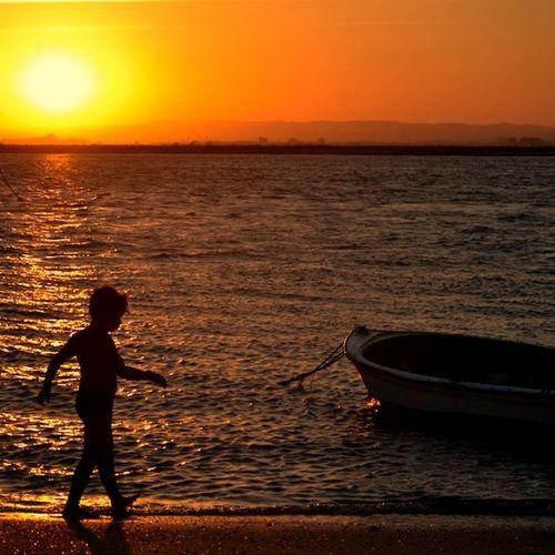 Good night... EyeEm Best Shots EyeEm Best Shots - Sunsets + Sunrise The Purist (no Edit, No Filter) Beachphotography