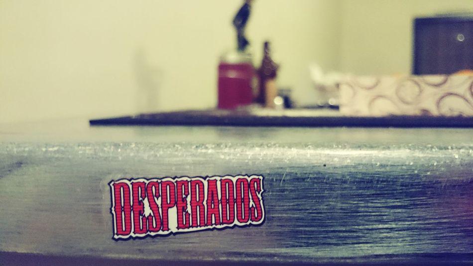 Desperados Drinking Photography Food&drinks