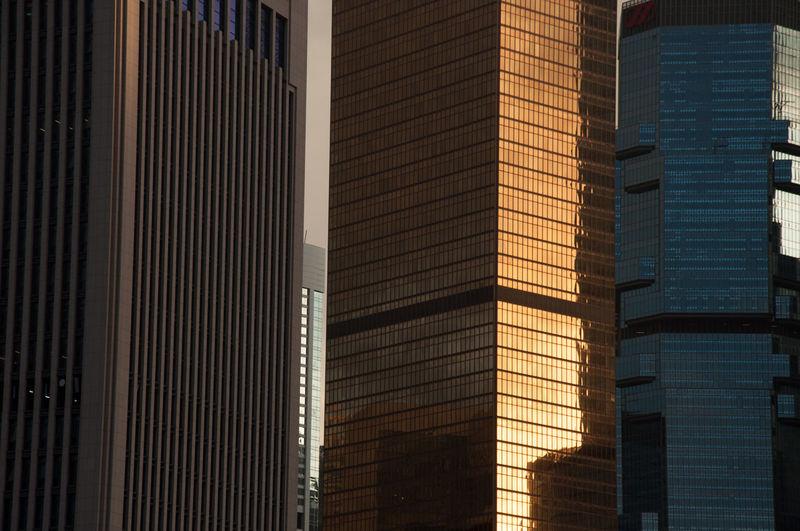 Gold HongKong