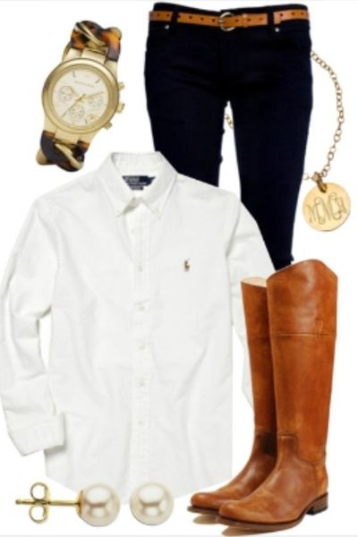 Fashion My Style Shoe Love Outfits