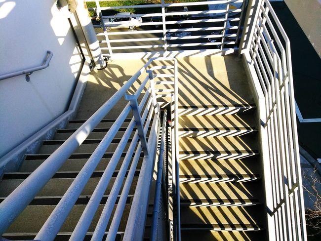 Architecture Stairs & Shadows Shadows & Lights Afternoon California USA Fairfield, California Smartphone Photographer CaliLife My Cali Life Smart Phone Photographer