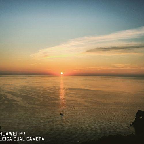 Valldemossa,sa foradada sunset Beach Beauty In Nature First Eyeem Photo