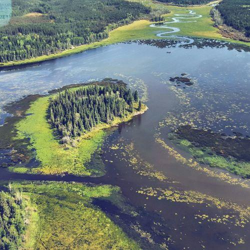 Explore Nature Explore Canada  Explore Manitoba Northern Manitoba For more shots, follow my instagram @robyn.mcdowell