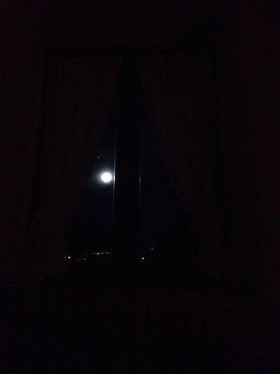 Luna piena ?