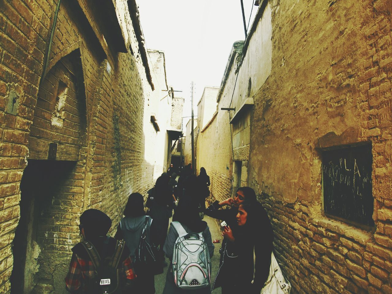Persian Old Buildings EyeEm Best Shots Getting Inspired Old Popular Photos Telling Stories Differently The Architect - 2016 EyeEm Awards The Street Photographer - 2016 EyeEm Awards The Photojournalist - 2016 EyeEm Awards Shiraz🍷 Iran♥
