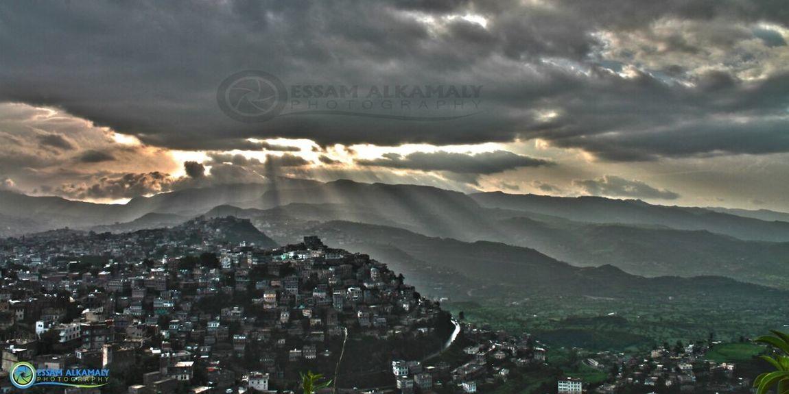 yemen-ibb- photography Essam alkamaly Relaxing Hello World Taking Photos