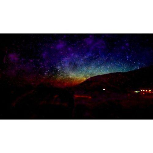 Ocaklar Erdek Star Space Dream LSD Uzay Yildizlar Doğa Love Sahil Night