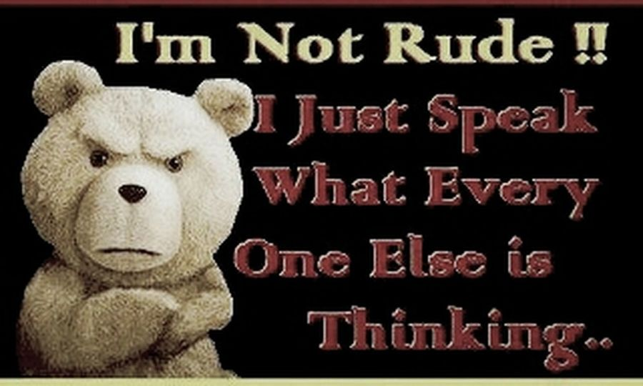 Nough said !