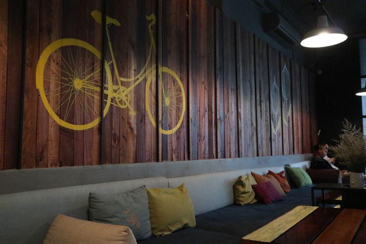 cafe designe