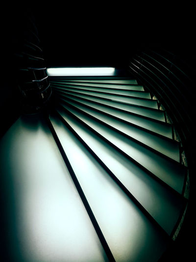 Architectural Detail Spiral Staircase