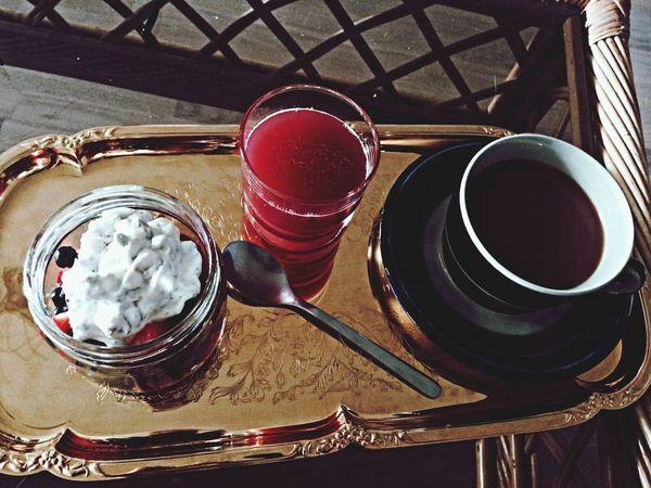 The EyeEm Breakfast Club Breakfast ♥ Morning Coffe