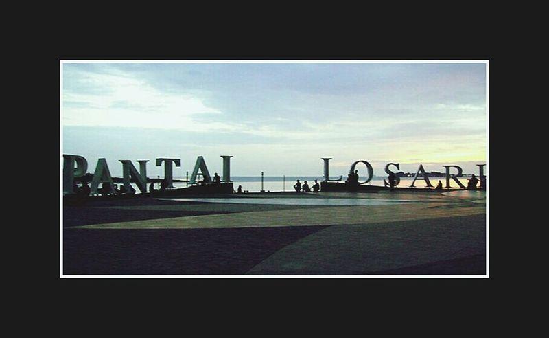 Losari Beach Holiday Memories
