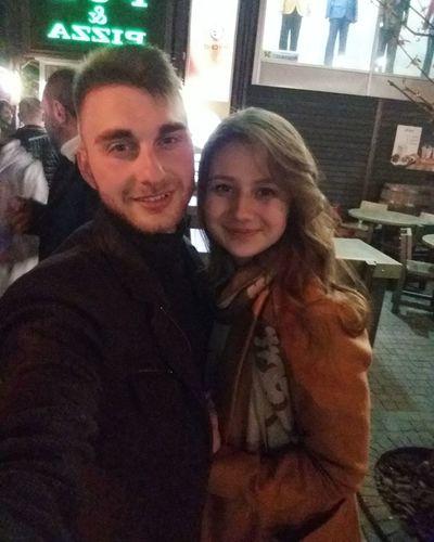 😍😙😙😙😍😍😙😻😻😻 My Selfe Ivano-frankivsk Ukraine Myself Love You💋 My💚 😊😊😊 Smile