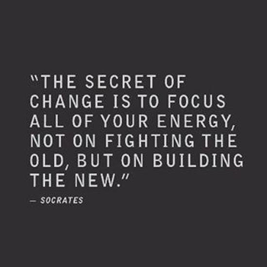 Sócrates Change Focus Energy Motivation Todaysthought Health Fitness DXB Dubai UAE