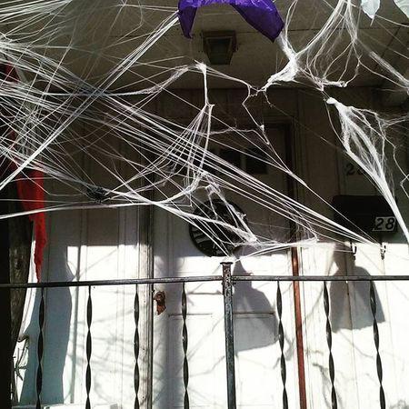 🎃 Halloween prep Boo Fallinnewyork Igotarock