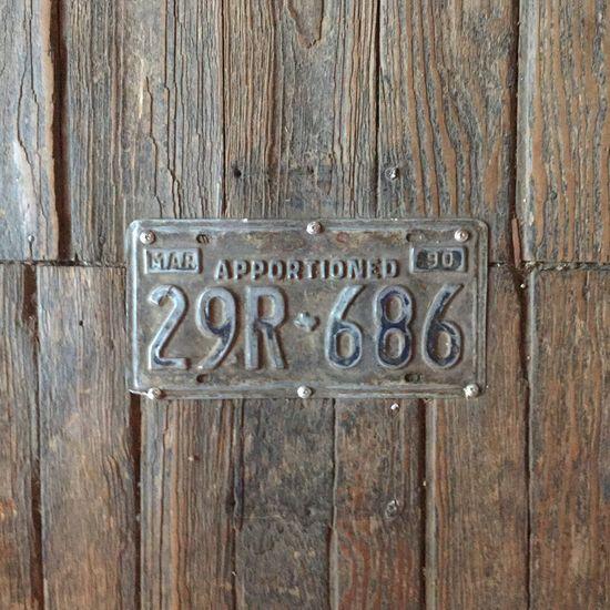 On the wooden floors by the bar. Gruene Hall Close-up Licenseplate Landmark Landmarkbuildings Texas