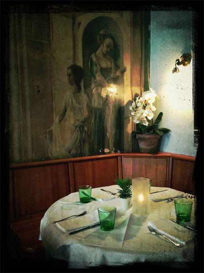 Danieli Restaurant, Vienna