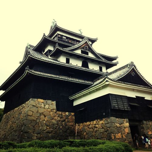 島根に行ってみた。現存天守はすばらしい Shimane,japan Castle