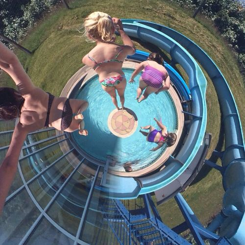 The Moment - 2014 EyeEm Awards The Illusionist - 2014 EyeEm Awards my kids pool jumping in Cornwall England