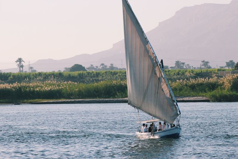 Nile River Nile