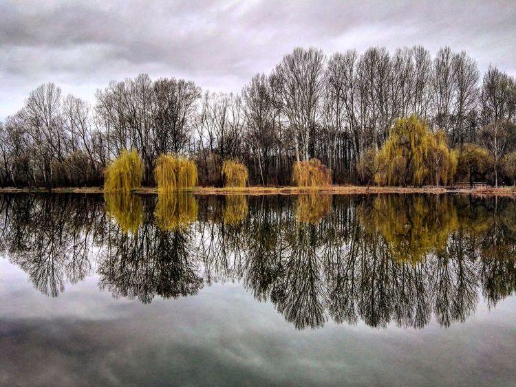Vekeri Lake