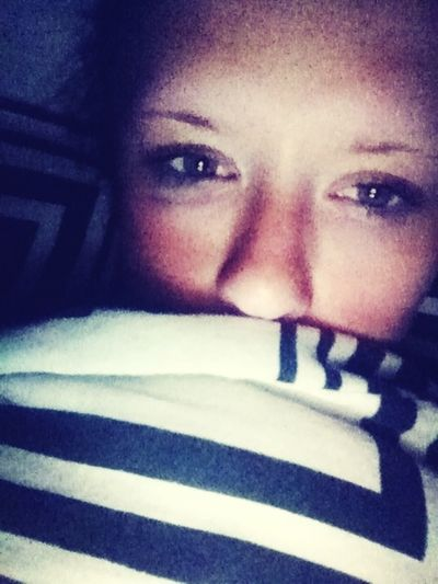 Tired But Cant Sleep!
