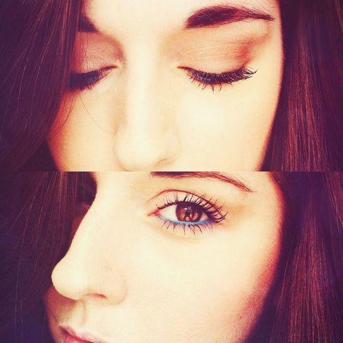 Makeup Makeup ♥ Makeup Time Selfie