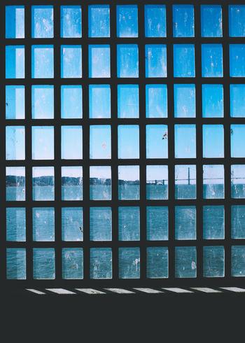 Alcatraz Architecture Abandoned Architecture Architectureporn Art Artdeco Bars Cell Decrepit Indoors  Pattern Prison Trapped Window