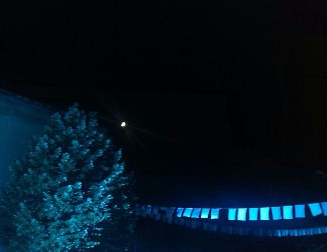 Moon Summernight Eyemphotography Eye4photography  Eyemnaturelover