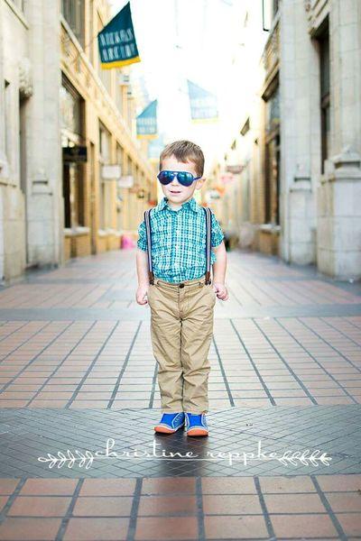 Child Childhood Portrait Outdoors Ann Arbor Nichols Arcade Sunglasses