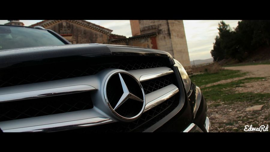 Car Transportation Driving Day Outdoors Tree Focus On Foreground Mercedes Mercedes-Benz Mercedes Star