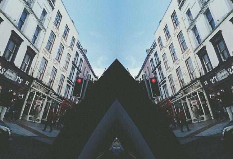 Urban Geometry