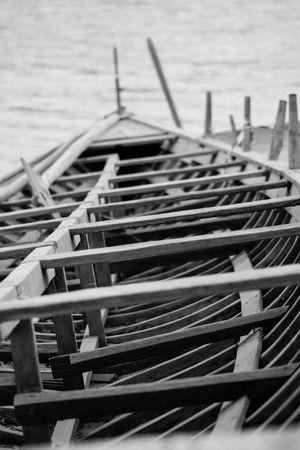 Let your dreams sail! :) Black & White Art Popular Photos Streetphoto_bw
