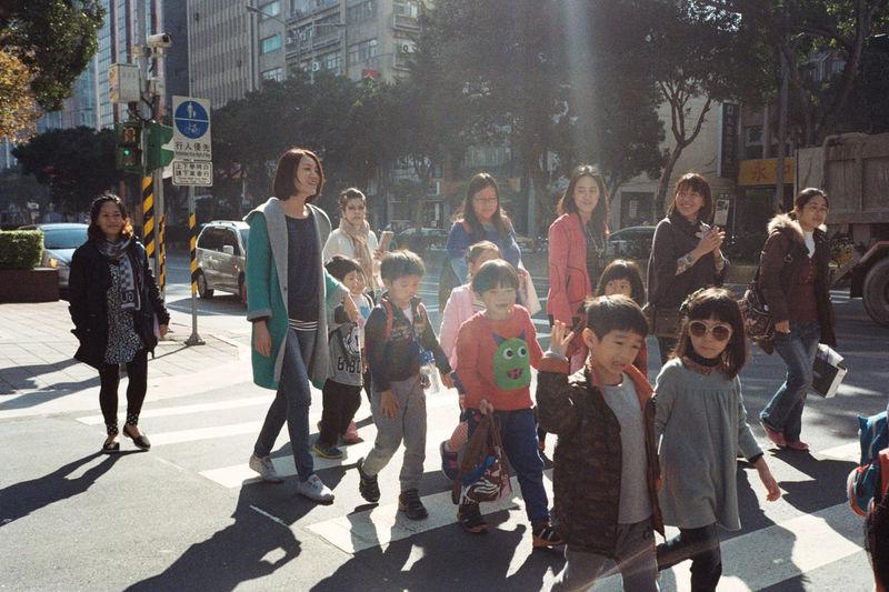EyeEm Taiwan Film Film Photography Filmisnotdead Landscape Nofilter Photography Streetphotography Taipei Taiwan
