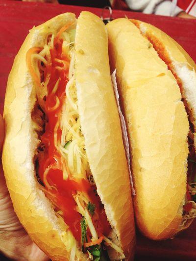 Food Banhmi