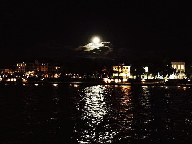 Late night soul runnings Gutenacht Irish Germany