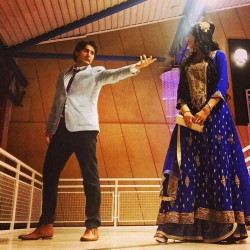 Main yahan hu yahaan hu yahaaan. Selfie ✌ Hugoboss Wedding Wedding Dance Indian Wedding Punjabiwedding Punjabi Dressing Up Dancing Bollywood Nach Srk