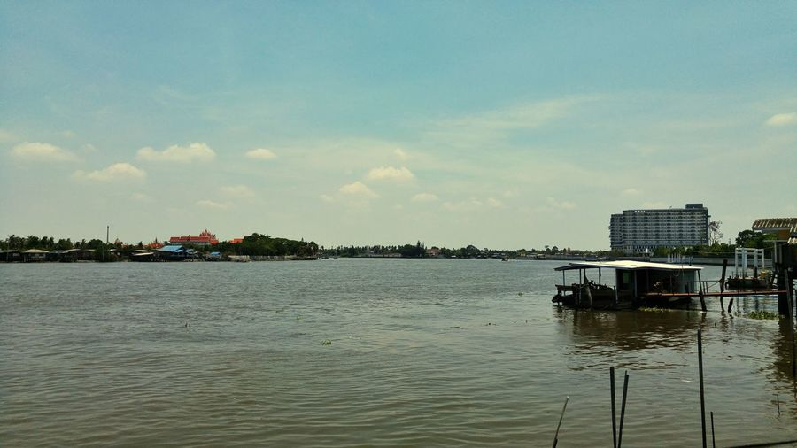 River River